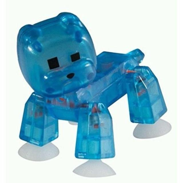 Obrázek produktu EP line Stikbot zvířátko Stikbuldog modrý