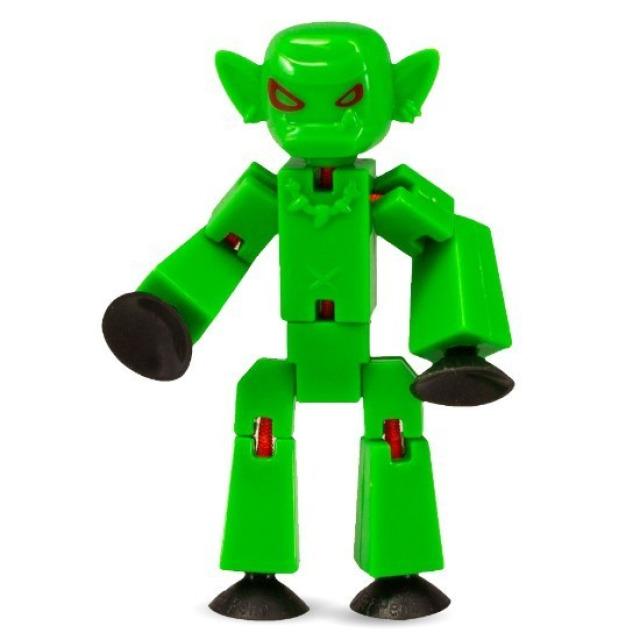 Obrázek produktu EP line Stikbot Monsters Postavička Goblin