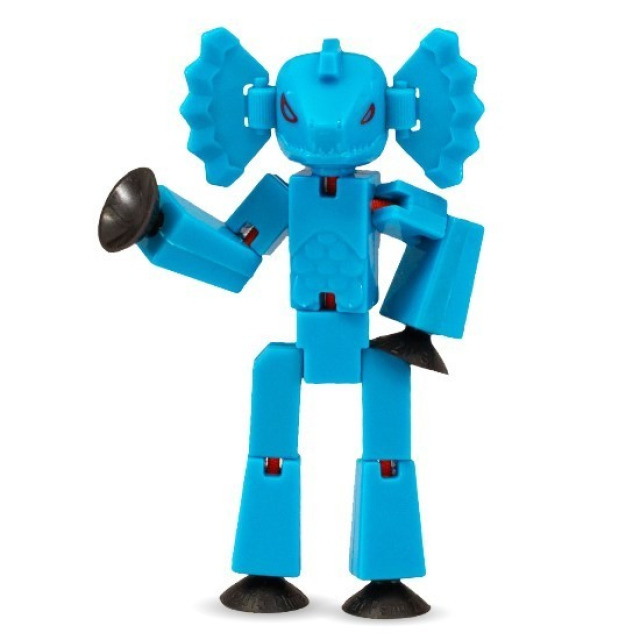 Obrázek produktu EP line Stikbot Monsters Postavička Aquafang