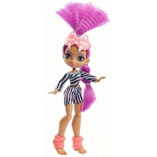 Obrázek produktu Mattel CAVE CLUB Přespání u přátel Roaralai, GTH02