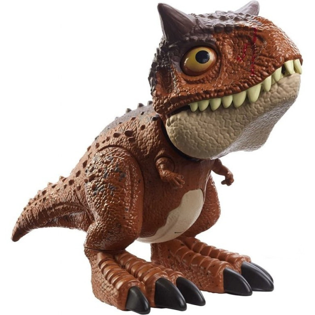 Obrázek produktu Jurský svět Dino útěk CARNOTAURUS TORO, Mattel HBY84