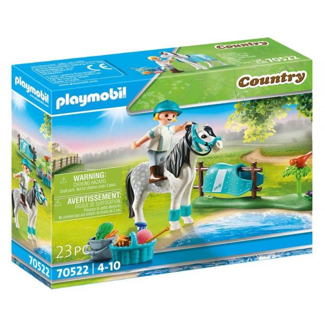 Obrázek produktu Playmobil 70522 Waleský poník