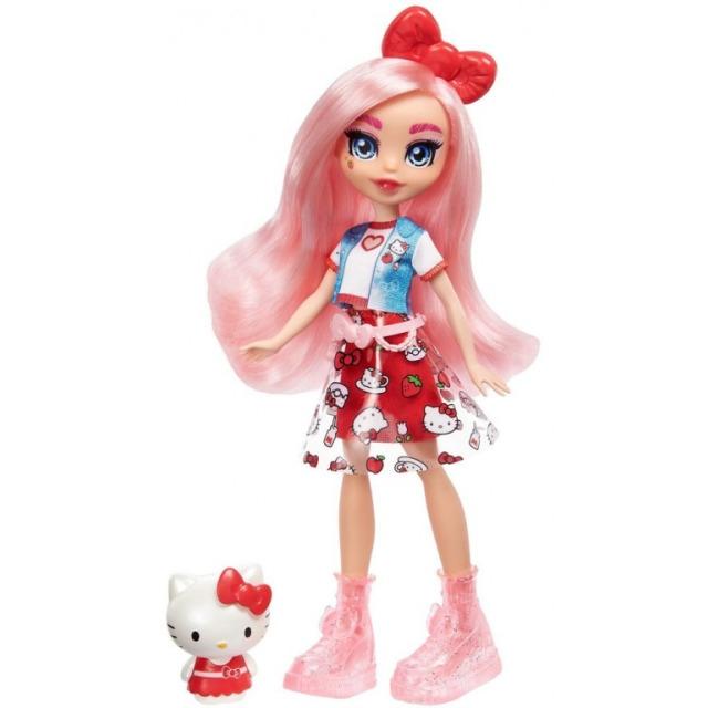 Obrázek produktu Mattel Hello Kitty a panenka Éclair