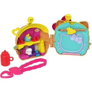 Obrázek 1 produktu Mattel Hello Kitty herní set Hamburger