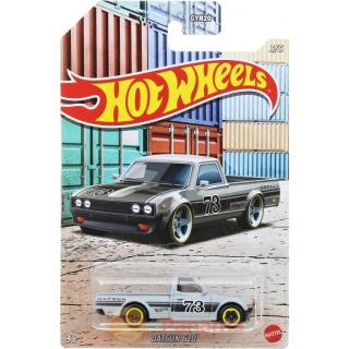 Obrázek 1 produktu Hot Wheels Angličák Datsun 620, Mattel GRP25