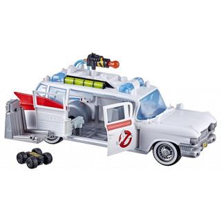 Obrázek 1 produktu Ghostbusters Ecto-1 hrací set, Hasbro E9563