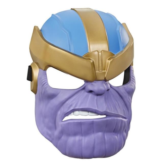 Obrázek produktu Avengers hrdinská maska Thanos, E7883