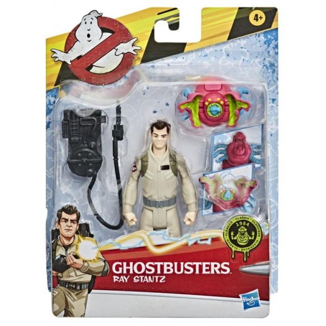 Obrázek produktu Akční retro figurka Ghostbusters 13cm Ray Stantz, Hasbro E9765