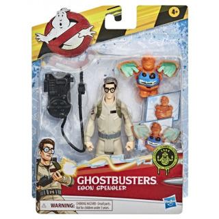 Obrázek 1 produktu Akční retro figurka Ghostbusters 13cm Egon Spengler, Hasbro E9761