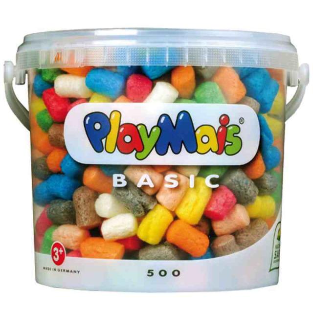 Obrázek produktu PLAYMAIS Basic 500