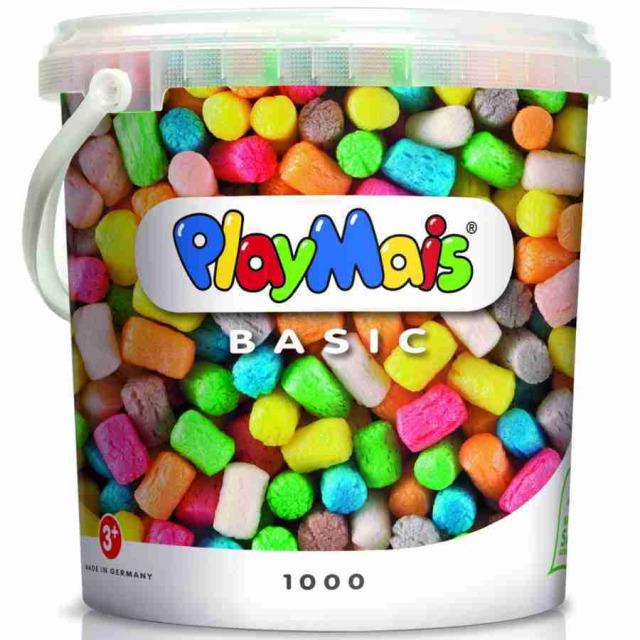 Obrázek produktu PLAYMAIS Basic 1000
