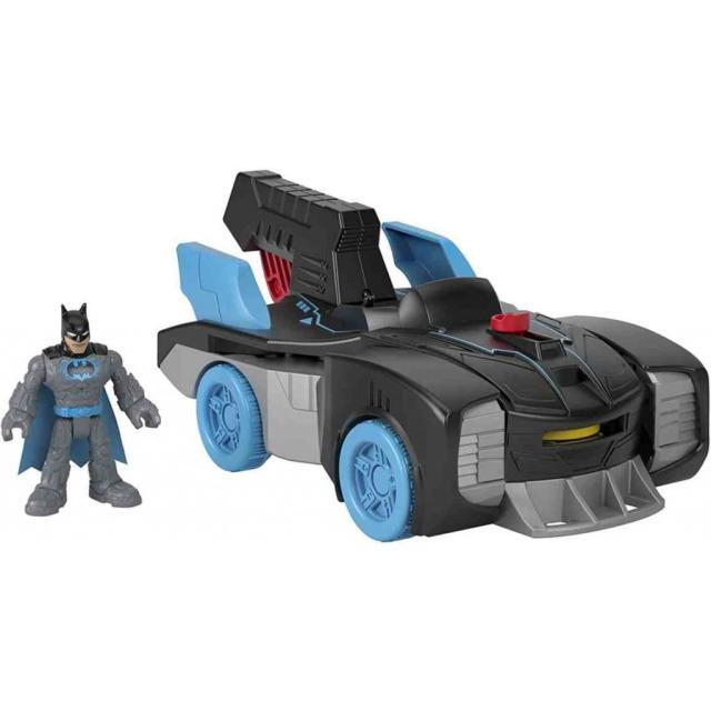 Obrázek produktu Fisher Price Imaginext XL DC Super Friends ™ Bat-Tech Batmobile ™, Mattel GWT24