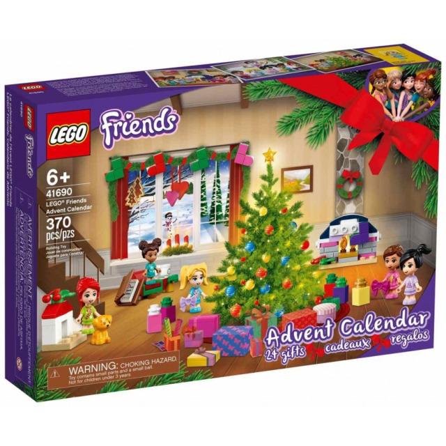 Obrázek produktu LEGO Friends 41690 Adventní kalendář