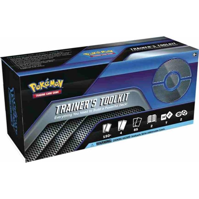 Obrázek produktu Pokémon TCG: Trainer's Toolkit 2021