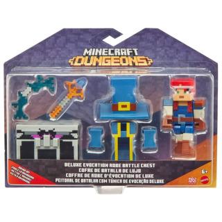 Obrázek 1 produktu Minecraft Dungeons Deluxe Robe Battle Chest, Mattel GTP27