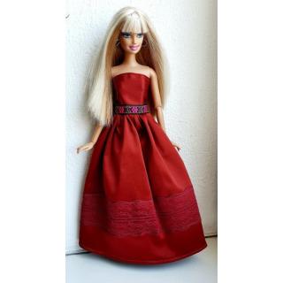 Obrázek 1 produktu LOVEDOLLS Cihlové společnské šaty