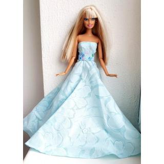 Obrázek 1 produktu LOVEDOLLS Mentolové společnské šaty