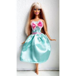 Obrázek 1 produktu LOVEDOLLS Mentolové midi šaty