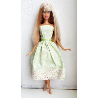 Obrázek 1 produktu LOVEDOLLS Světlezelené midi šaty