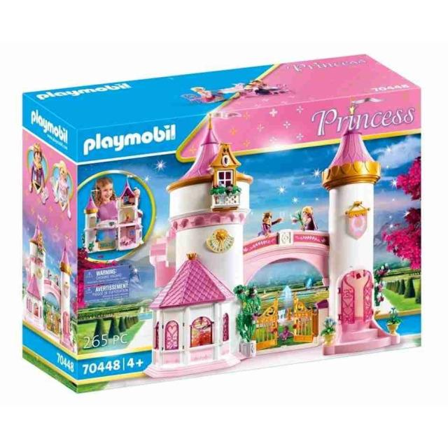 Obrázek produktu Playmobil 70448 Zámek Princezny