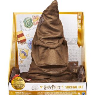 Obrázek 1 produktu Spin Master Harry Potter Interaktivní moudrý klobouk