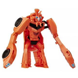 Obrázek 1 produktu Transformers RiD Transformace v 1 kroku Bisk, Hasbro B7019