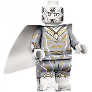 Obrázek 1 produktu LEGO 71031 Minifigurka Studio Marvel The Vision
