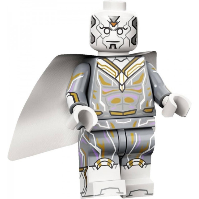 Obrázek produktu LEGO 71031 Minifigurka Studio Marvel The Vision