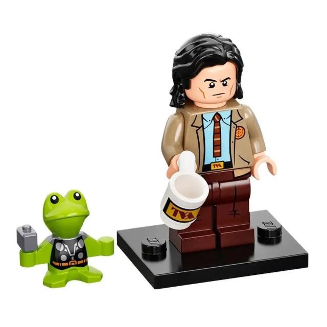 Obrázek produktu LEGO 71031 Minifigurka Studio Marvel Loki