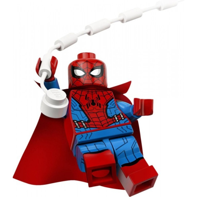 Obrázek produktu LEGO 71031 Minifigurka Studio Marvel Zombie Hunter Spidey