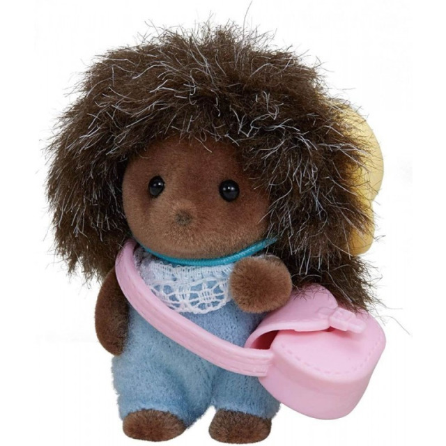 Obrázek produktu Sylvanian Families 5410 Baby ježek Bilberry