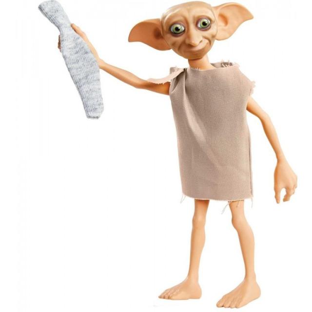 Obrázek produktu Mattel Harry Potter figurka Dobby skřítek, GXW30