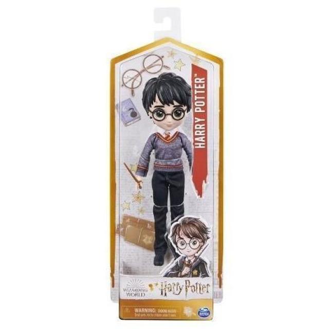 Obrázek produktu Spin Master Harry Potter Figurka Harry Potter 20cm