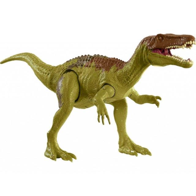 Obrázek produktu Jurský svět Ohlušující útok BARYONYX LIMBO, Mattel GWD12