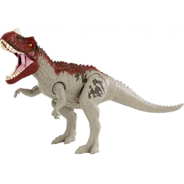 Obrázek produktu Jurský svět Ohlušující útok CERATOSAURUS, Mattel GWD07