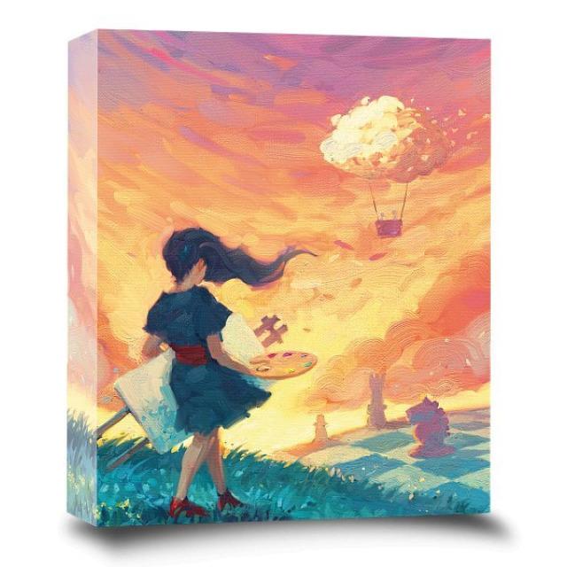Obrázek produktu ADC Blackfire Canvas