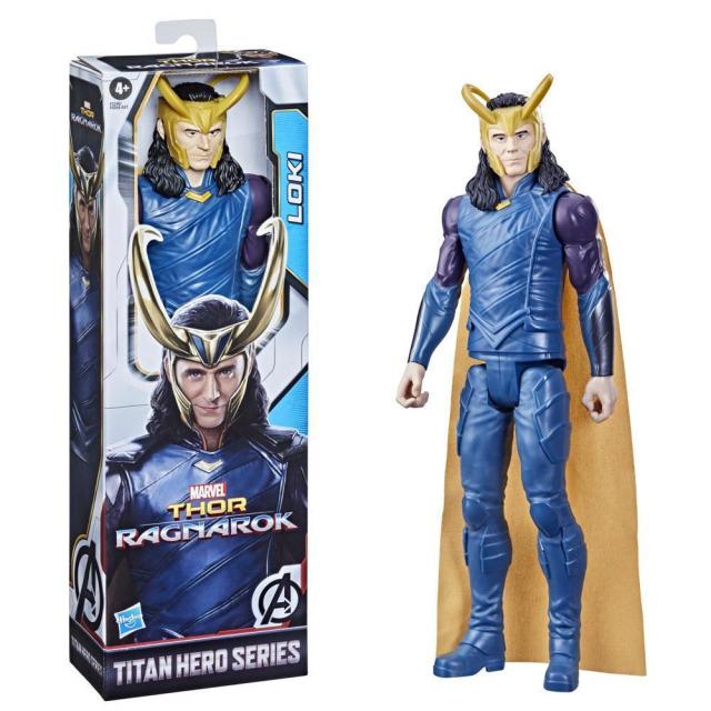 Obrázek produktu Hasbro Marvel Thor: Ragnarok LOKI, F2246