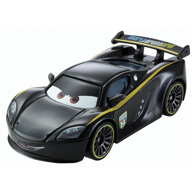 Obrázek produktu Cars 3 Autíčko LEWIS HAMILTON, Mattel GXG50/DXV29