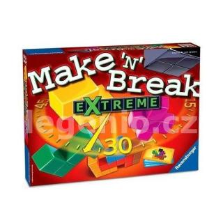 Obrázek 1 produktu Make and Break Extreme hra