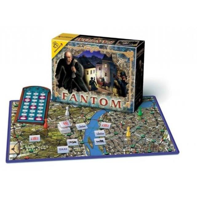 Obrázek produktu Fantom, společenská hra