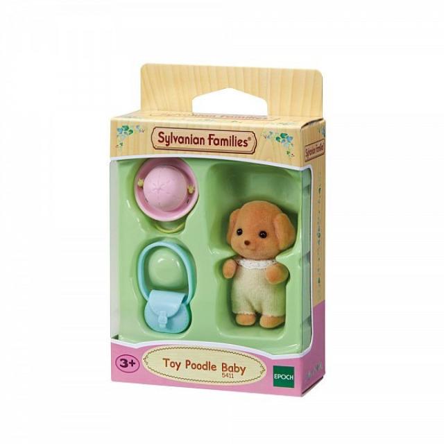 Obrázek produktu Sylvanian Families 5411 Baby Pudl