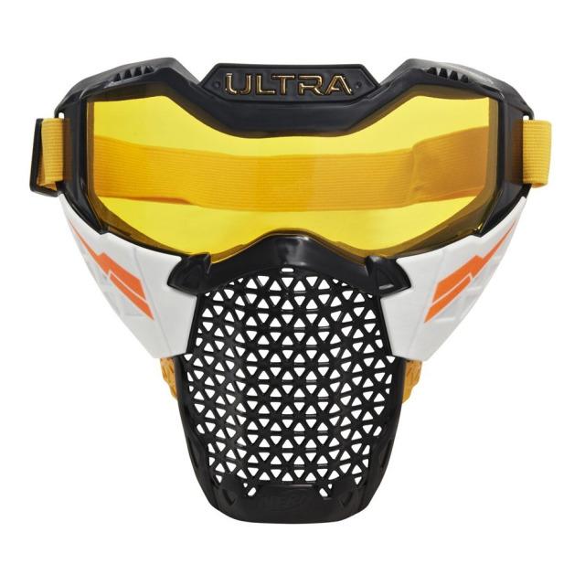 Obrázek produktu NERF ULTRA Bojová maska, Hasbro F0034