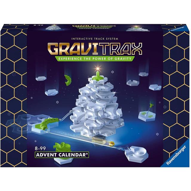 Obrázek produktu Ravensburger 27031 GraviTrax Adventní kalendář