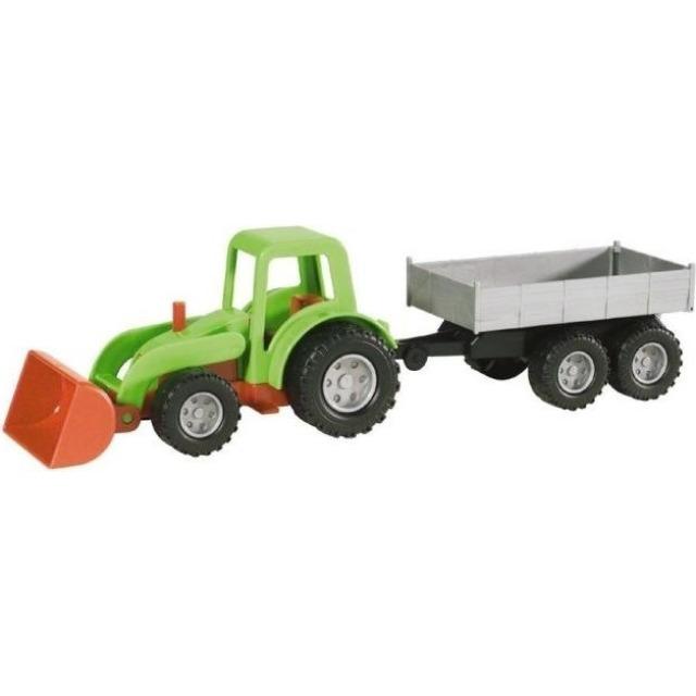 Obrázek produktu LENA Traktor s přívěsem