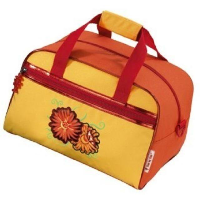 Obrázek produktu Sportovní taška HAMA Step by Step Květiny