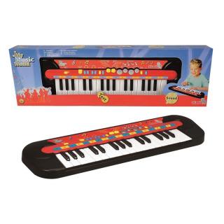 Obrázek 1 produktu Piano 32 kláves, 45 x 13 cm