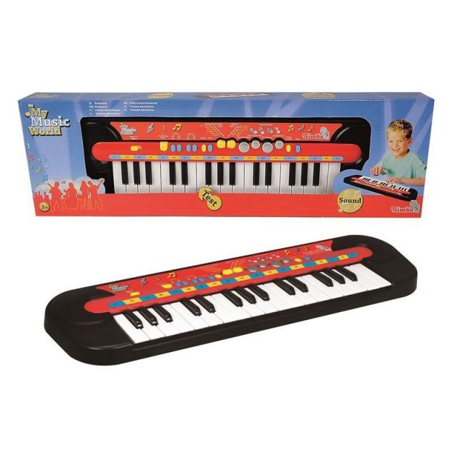 Obrázek produktu Piano 32 kláves, 45 x 13 cm