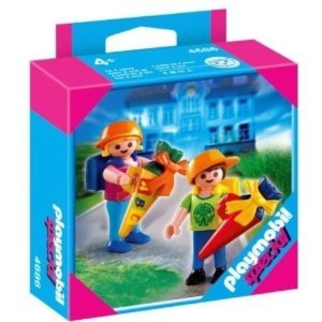 Obrázek produktu Playmobil 4686 Prvňáčci