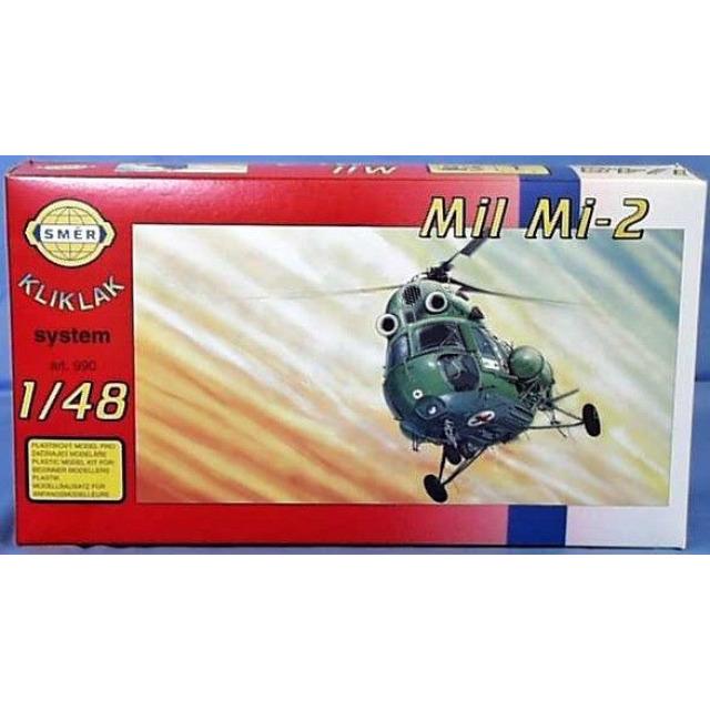 Obrázek produktu Vrtulník Mi-2 1:48, stavebnice
