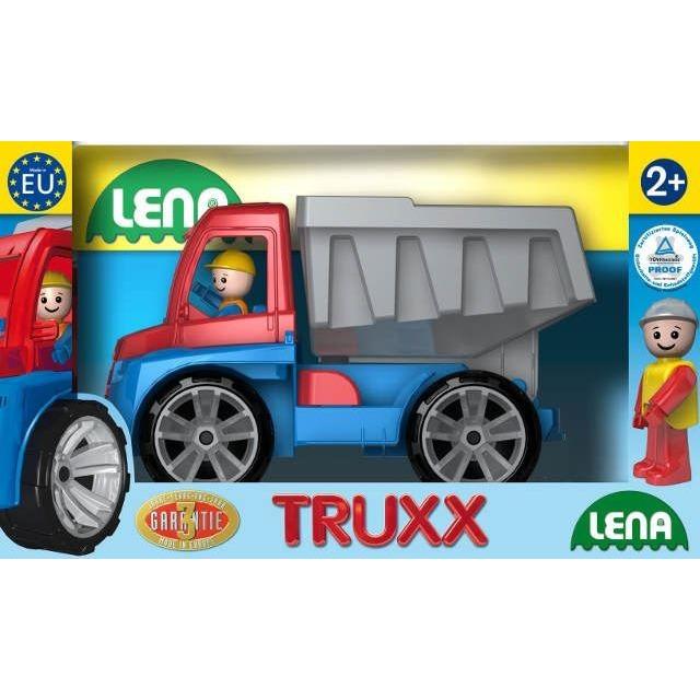 Obrázek produktu Truxx Sklápěč + figurka v krabici